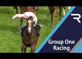 2019 Investec Derby - Racing TV